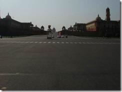 Parliament – Delhi