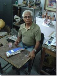 Amitava Bhowmick – Gari Studios