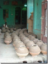 Potter's Colony – West Delhi