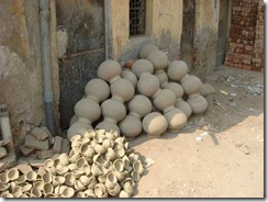 Mudka at the Potter's Colony – West Delhi