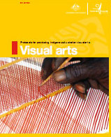 Protocols for producting Indigenous Australian visual arts