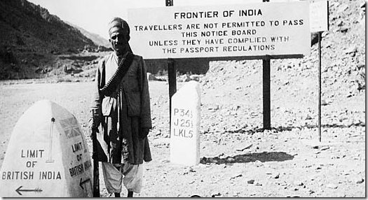 india-frontier