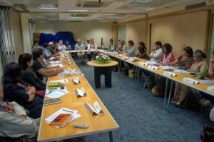 Roundtable Bangalore