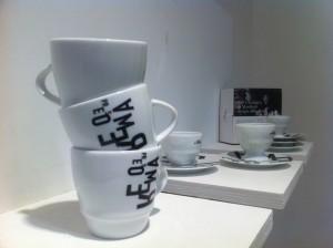 Rod Bamford, Manfredi Collection made in Bangladesh